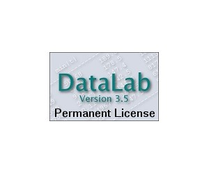 DataLab Permanent License