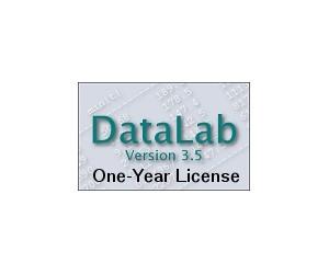 DataLab Ein-Jahres-Lizenz