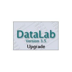DataLab - Upgrade to Permanent License